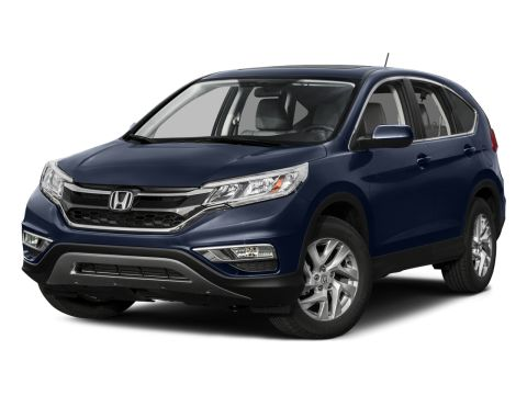 Honda CR-V 2015 4-door SUV