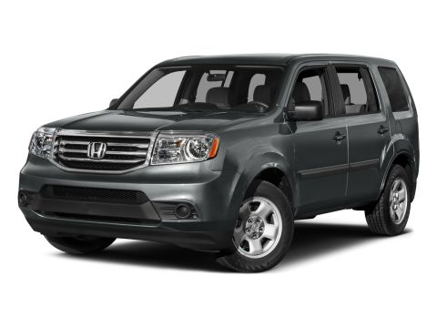 Honda Pilot Change Vehicle