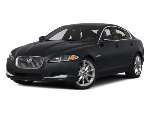 High Quality Jaguar XF Change Vehicle