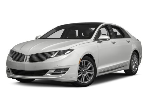 Lincoln Mkz Change Vehicle