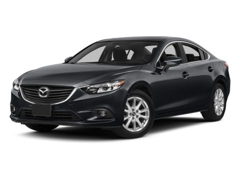2015 mazda 6 reviews ratings prices consumer reports. Black Bedroom Furniture Sets. Home Design Ideas