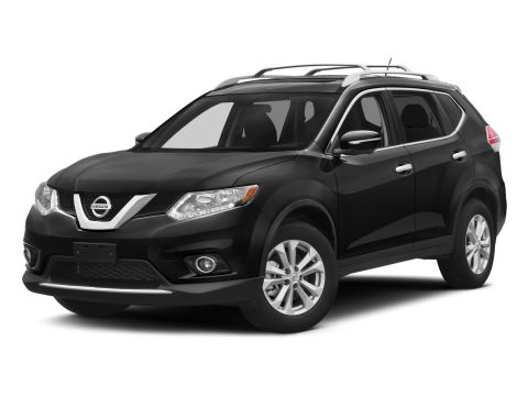 2015 Nissan Rogue Road Test Consumer Reports