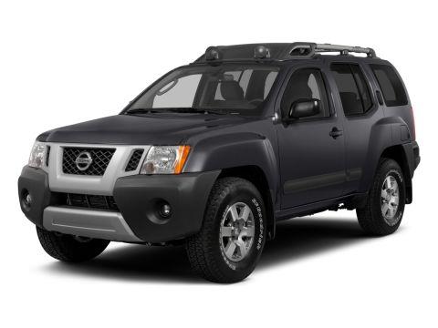 Luxury Nissan Xterra Consumer Reports