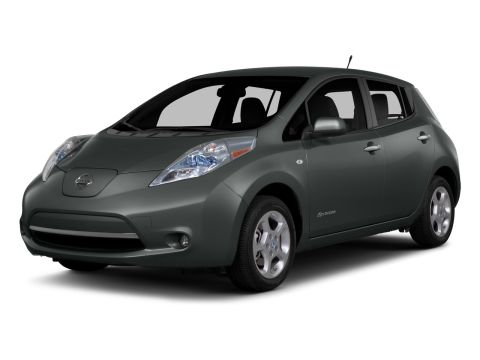 2015 nissan leaf reviews, ratings, prices - consumer reports