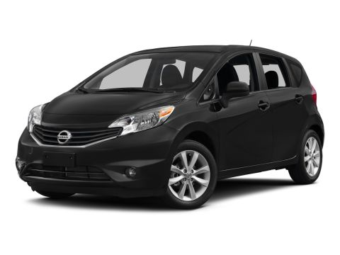 2015 Nissan Versa Note Reliability Consumer Reports