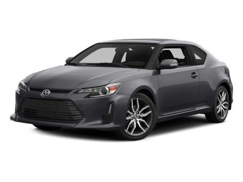Scion tC 2015 coupe