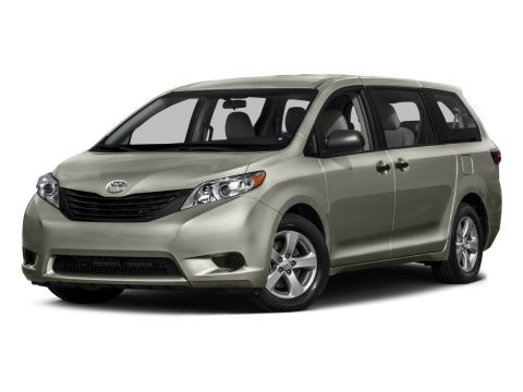 2015 Toyota Sienna Reviews Ratings Prices Consumer Reports