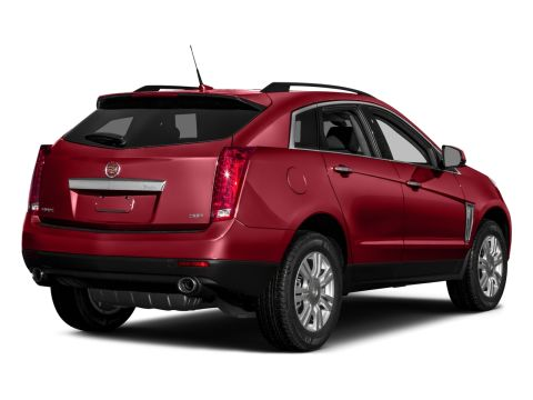2016 Cadillac Srx Reviews Ratings Prices Consumer Reports
