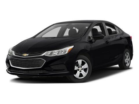 2016 Chevrolet Cruze Reliability Consumer Reports