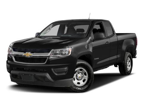 2016 Chevrolet Colorado Reliability Consumer Reports