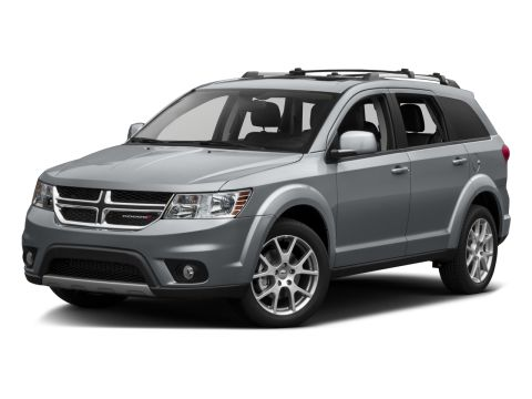 2016 Dodge Journey >> 2016 Dodge Journey Reviews Ratings Prices Consumer Reports