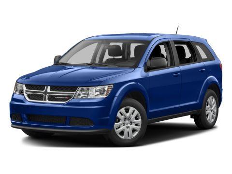 Dodge Journey Change Vehicle