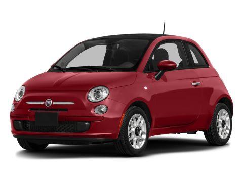 2016 Fiat 500 Reliability - Consumer Reports