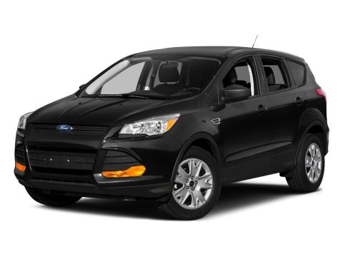 Ford Escape Change Vehicle