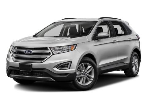 Ford Edge 2016 4-door SUV