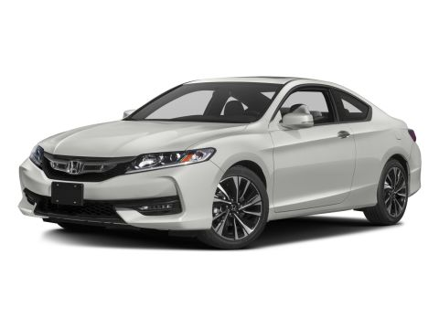 Honda Accord 2016 sedan