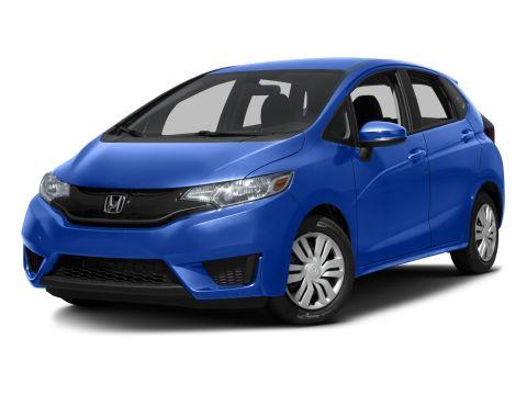 2016 Honda Fit Reliability Consumer Reports