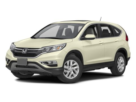 Honda CR-V 2016 4-door SUV
