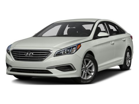Hyundai Sonata Change Vehicle