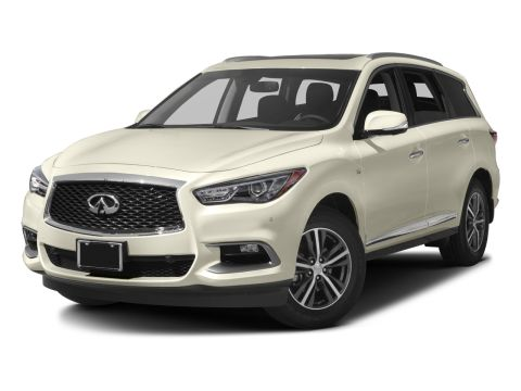 Infiniti Qx60 Change Vehicle