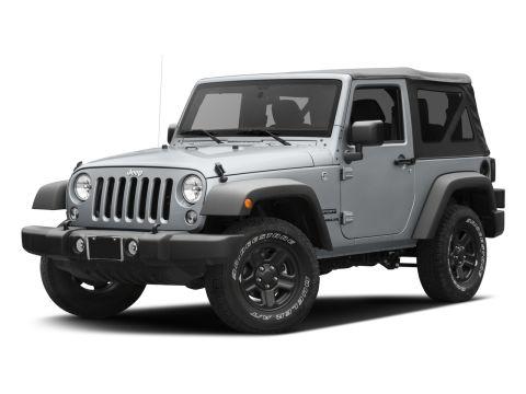 2016 Jeep Wrangler Reliability Consumer Reports