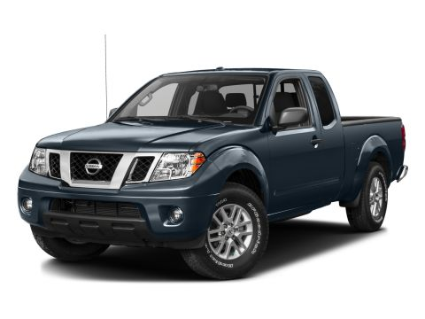 2016 nissan frontier reviews ratings prices consumer. Black Bedroom Furniture Sets. Home Design Ideas