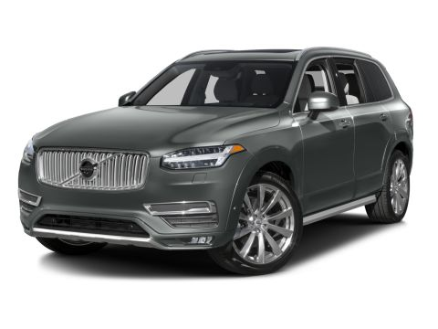 Volvo XC90 2016 4-door SUV
