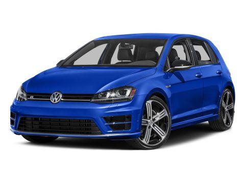 Volkswagen Golf Change Vehicle