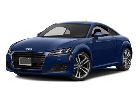 Wonderful Audi TT Change Vehicle