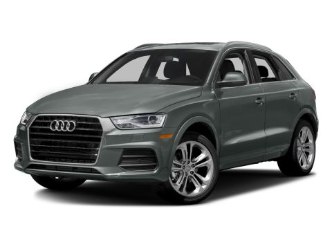 2017 Audi Q3 Reviews Ratings Prices Consumer Reports