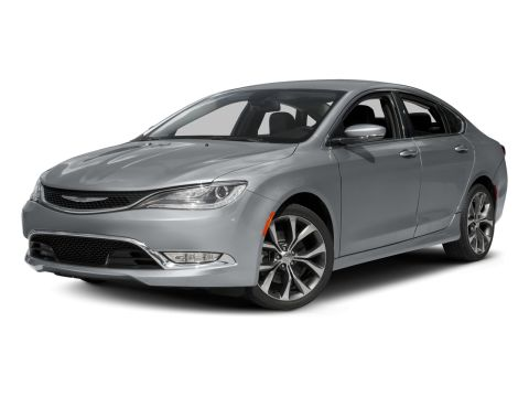 Chrysler 200 Change Vehicle