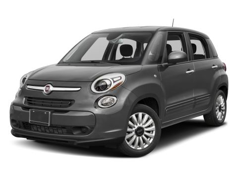 2017 Fiat 500L Reviews Ratings Prices  Consumer Reports