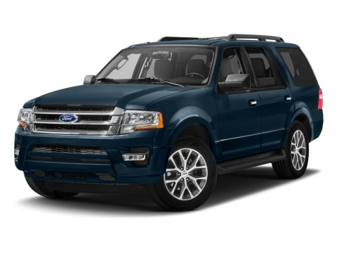 Ford expedition life expectancy
