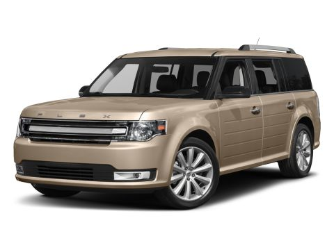 Ford Flex Change Vehicle