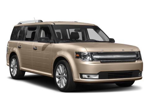 2017 Ford Flex Reviews Ratings Prices Consumer Reports