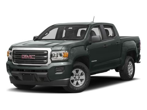2017 Gmc Canyon Reviews Ratings Prices Consumer Reports