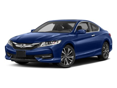 Honda Accord 2017 sedan
