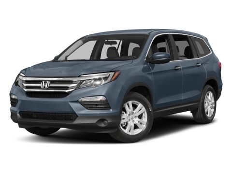 2017 Honda Pilot Reviews Ratings Prices Consumer Reports