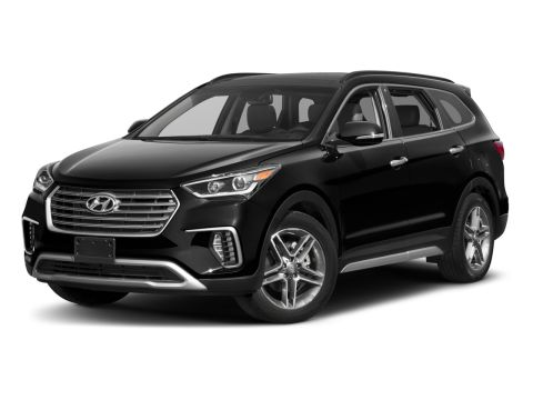 2017 hyundai santa fe reviews ratings prices consumer reports. Black Bedroom Furniture Sets. Home Design Ideas