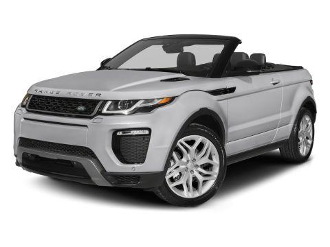 2017 Land Rover Range Rover Evoque Reliability - Consumer ...