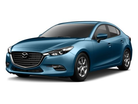 2017 Mazda 3 Reviews, Ratings, Prices - Consumer Reports