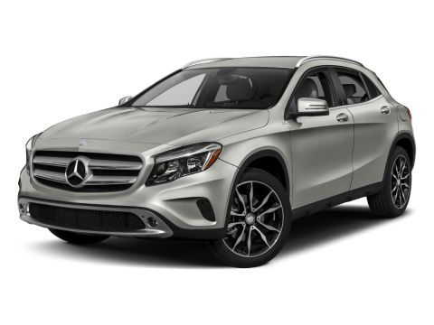 2017 Mercedes Benz Gla Reviews Ratings Prices Consumer Reports