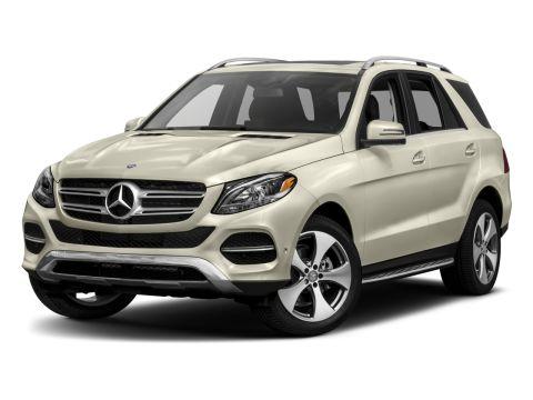 Mercedes Benz Gle Change Vehicle