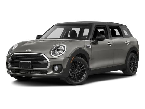 Mini Cooper Clubman Change Vehicle