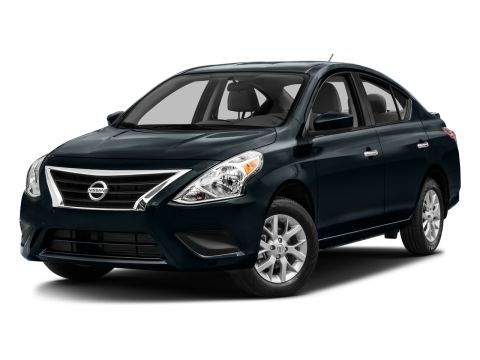 2017 Nissan Versa Reviews Ratings Prices Consumer Reports