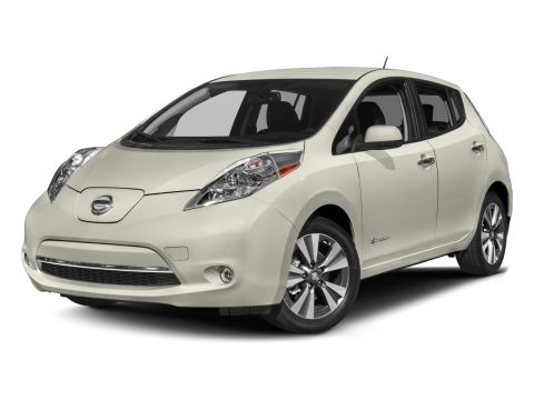 Nissan Leaf Review 2017 >> 2017 Nissan Leaf Reviews Ratings Prices Consumer Reports