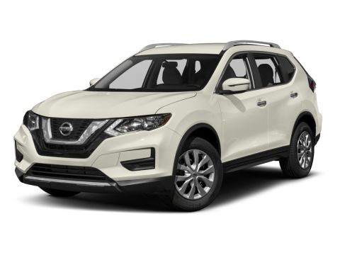 Nissan Rogue Change Vehicle