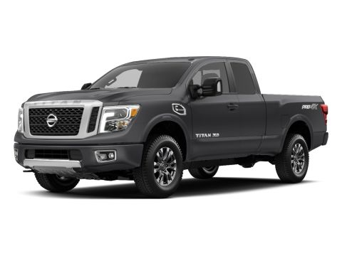 2017 nissan titan xd reviews ratings prices consumer reports. Black Bedroom Furniture Sets. Home Design Ideas