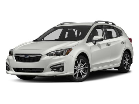2017 subaru impreza reviews ratings prices consumer reports. Black Bedroom Furniture Sets. Home Design Ideas