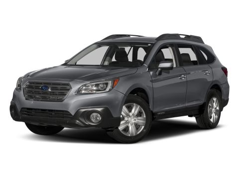 Subaru Outback Change Vehicle